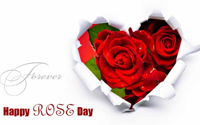 Happy Rose Day SMS & Messages in Marathi