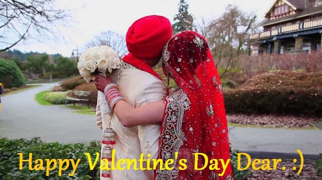 Happy Rose Day Messages in Punjabi