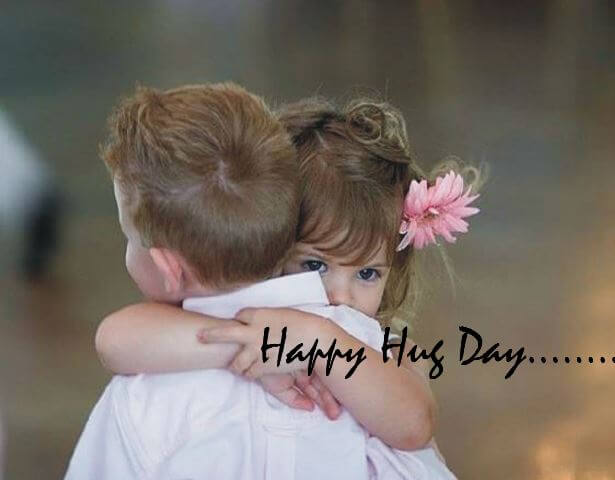 Happy Hug Day HD Wallpapers for Boyfriend