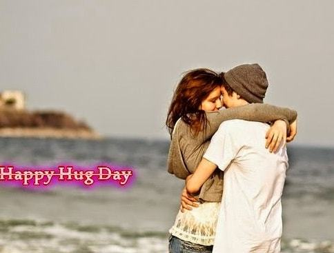 Hug Day Images for Love