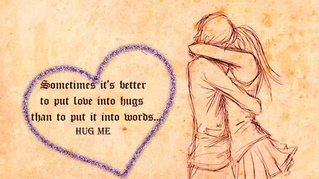 Hug Day Images for Whatsapp DP