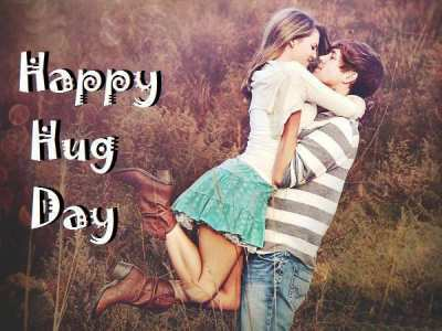 Whatsapp Hug Day Images