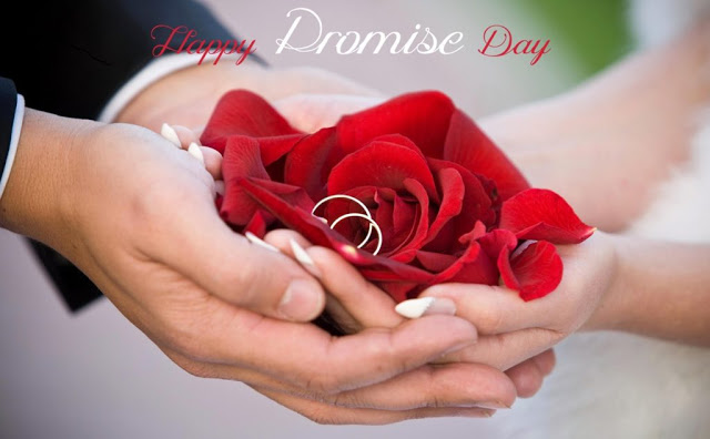 Happy Promise Day Images for Wife
