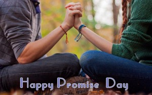 Beautiful Happy Promise Day Images