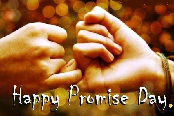 Happy Promise Day Images for Whatsapp