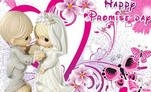 Happy Promise Day Images for Love