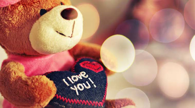 Happy Teddy Day Photos Download