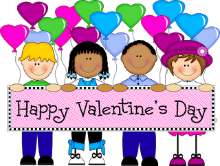 Funny Valentines Day Clipart Images