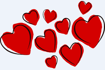 Valentine Hearts Images Clipart 2018
