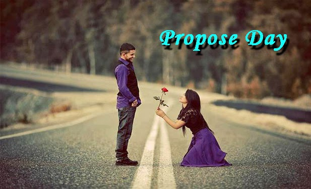 Happy Propose Day 2018 Images