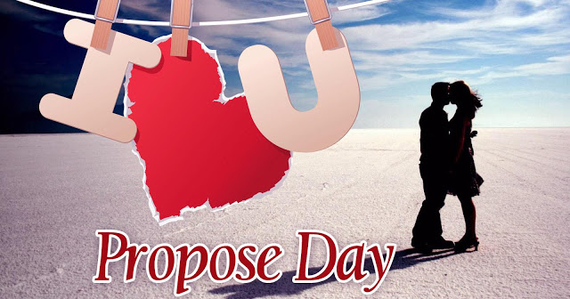 Download Free Happy Propose Day Wallpapers