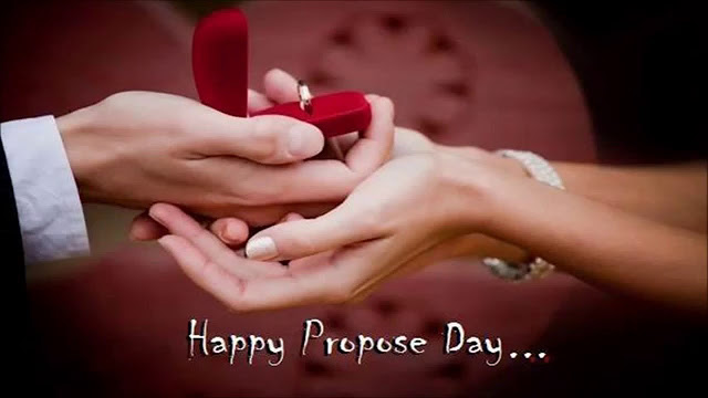 Latest Happy Propose Day 2018 Images
