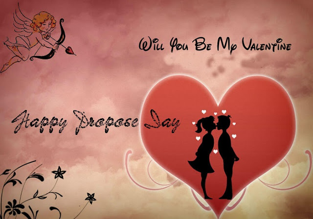 Free Download Happy Propose Day Images