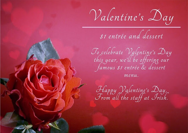 Happy Valentines Day Poems for Friends