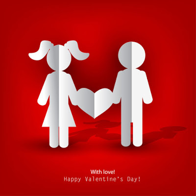 Valentine Day Whatsapp DP 2018