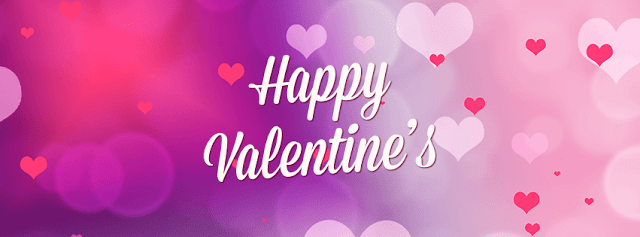 Free Valentine's Facebook Timeline Covers