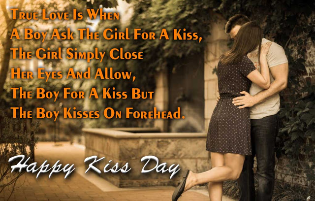 Kiss Day Images for Facebook