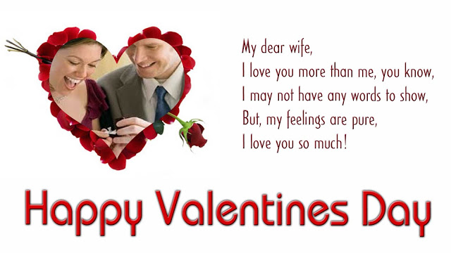 Valentine Day Messages for Lovers