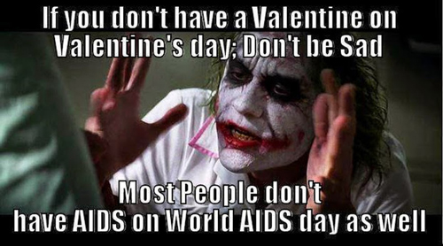Valentines Day Memes for Friends
