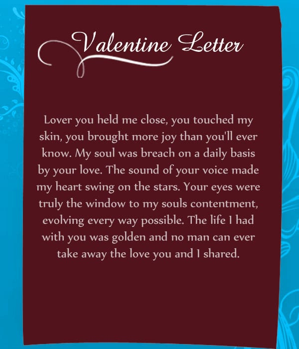 Valentine Day Paragraph For Her 2018   Happy Valentines Day 2018 Quotes   Sayings, Images, Wishes 2018 (*FREE*)