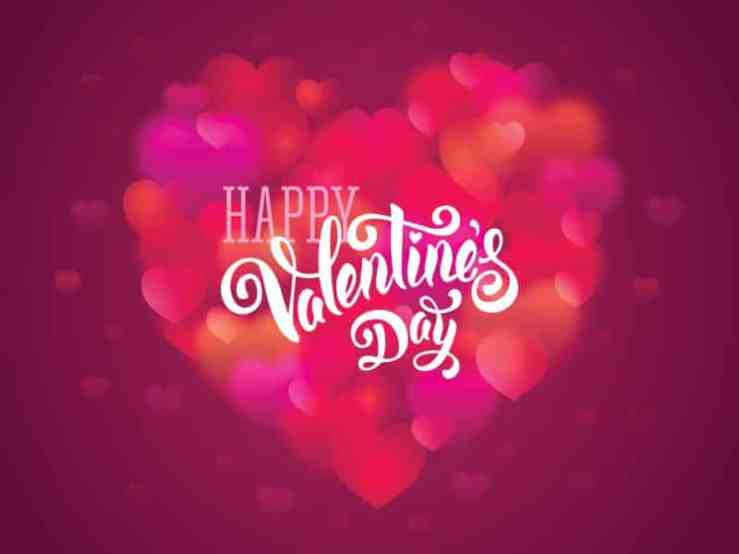 Amazing 70 Awesome Happy Valentine Day 2018 Contemporary ...