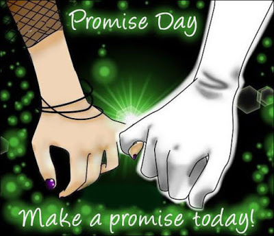 Whatsapp Profile Picture for Happy Promise Day 2018