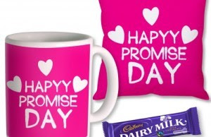 Whatsapp DP for Happy Promise Day 2018