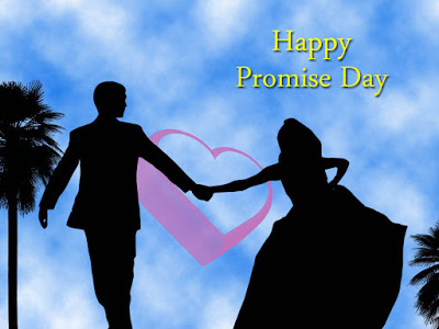 Happy Promise Day Whatsapp DP Download