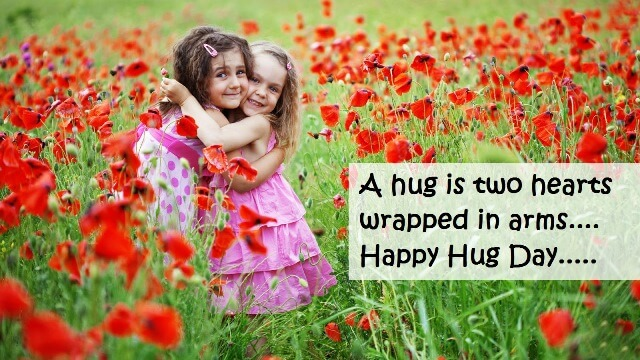 Free Download Happy Hug Day Images