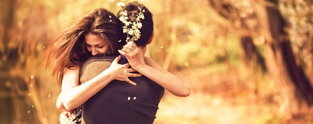 Hug Day Facebook Cover Picture Download