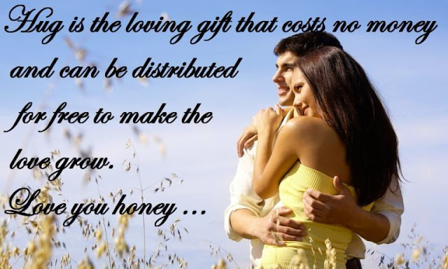 Happy Hug Day Images for Girlfriend