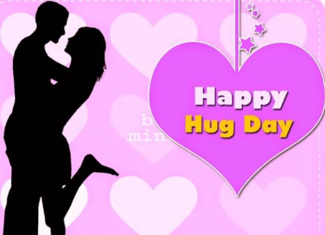 Happy Hug Day 2018 HD Pics