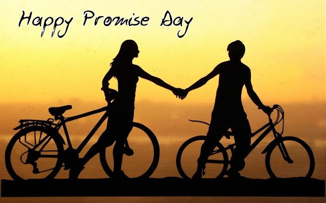 Happy Promise Day 2018 Images