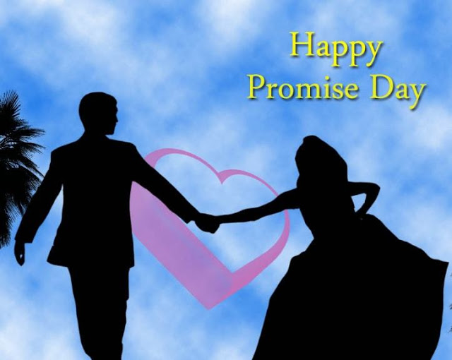 Happy Promise Day Images for Husband