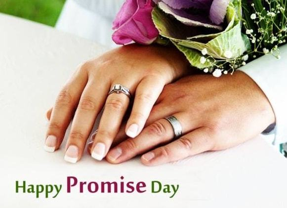 Happy Promise Day Images for Profile