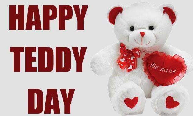 HD Wallpapers of Teddy Bear Day