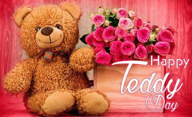 Teddy Day 2018 Wallpapers Download