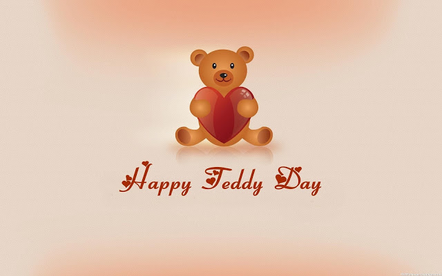 Happy Teddy Day Love Images for Girlfriend