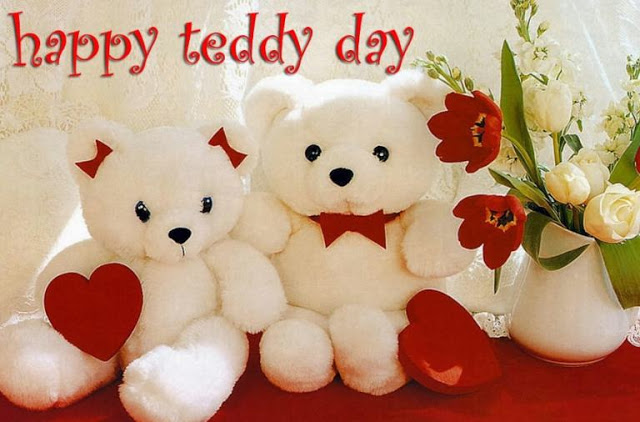Happy Teddy Day Wallpapers Download HD Images