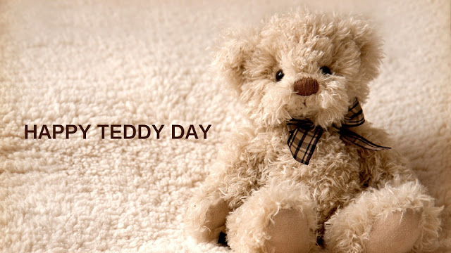 Happy Teddy Day images for Boyfriend