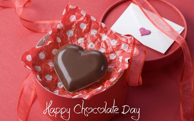 Free Download Happy Chocolate Day Images