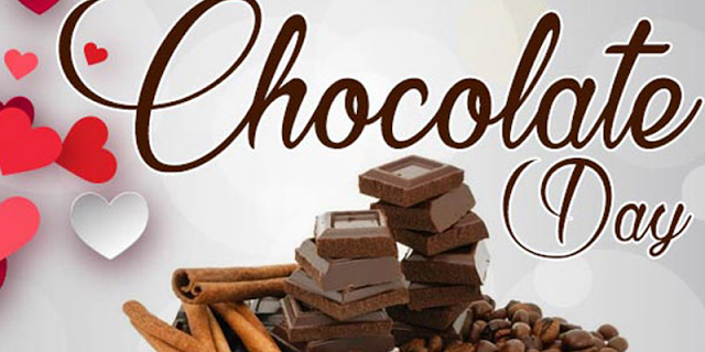 Chocolate Day Images for Whatsapp Profile Pic