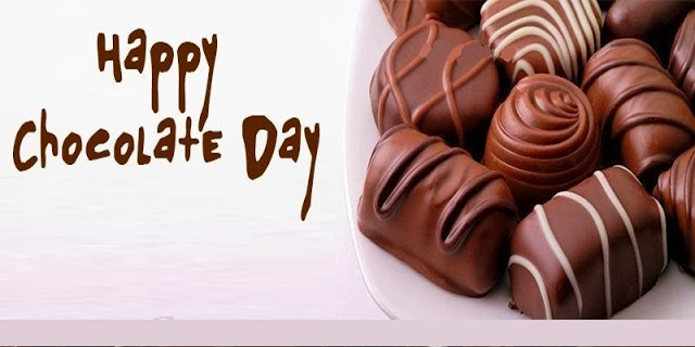 Happy Chocolate Day 2018 HD Pictures