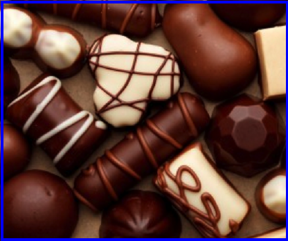 Best Happy Chocolate Day Wallpapers 2018