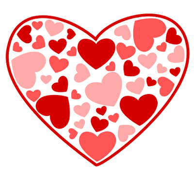 Animated Happy Valentines Day Clipart