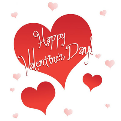 Free Happy Valentines Day Clipart Images