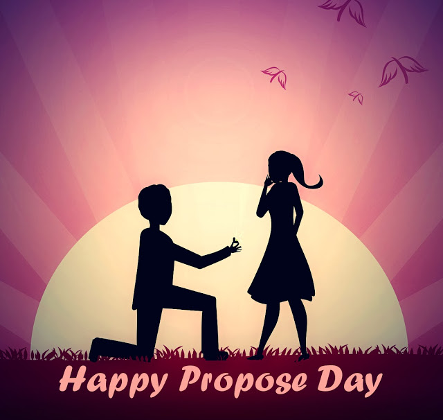 Happy Propose Day Images for Boyfriend