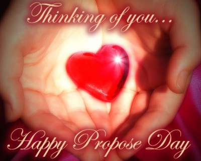 Propose Day Hear Wallpapers Download