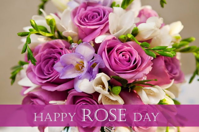 Happy Rose Day Images 2018 Wallpapers