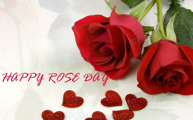 Happy Rose Day Pictures 2018